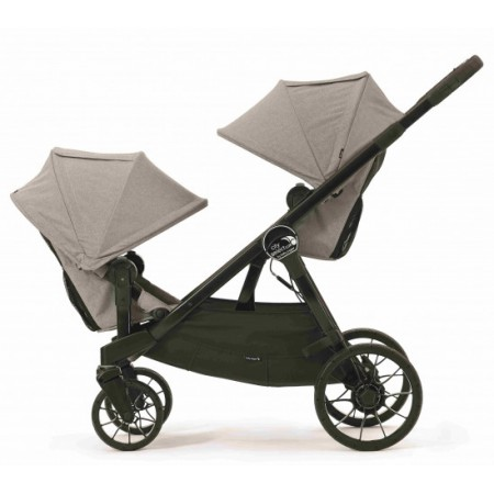 Baby Jogger City Select Lux Набор 3 (для двойни)